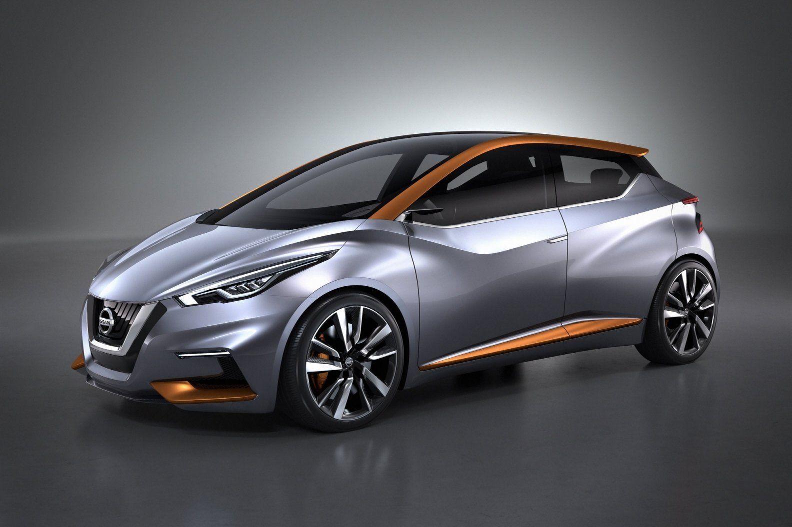 New Nissan Micra 2020 Specs Car Price 2019 Nissan