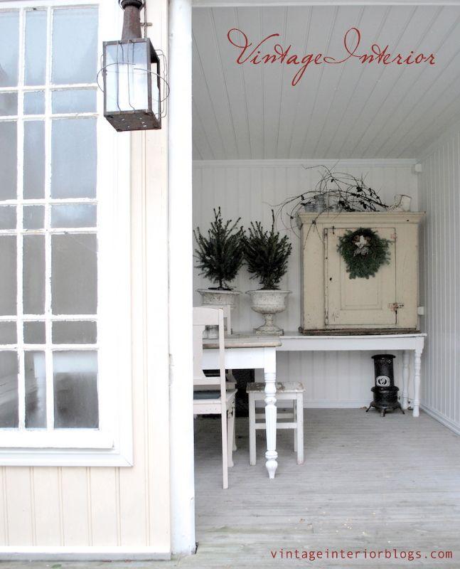 California home decor blogs christmas