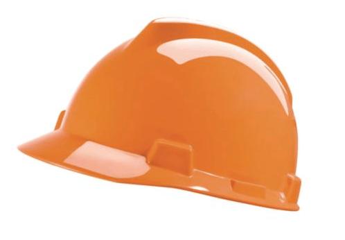 V Gard Hard Hat Cap Style Fire Protection Foam Fire Extinguisher Hose Box