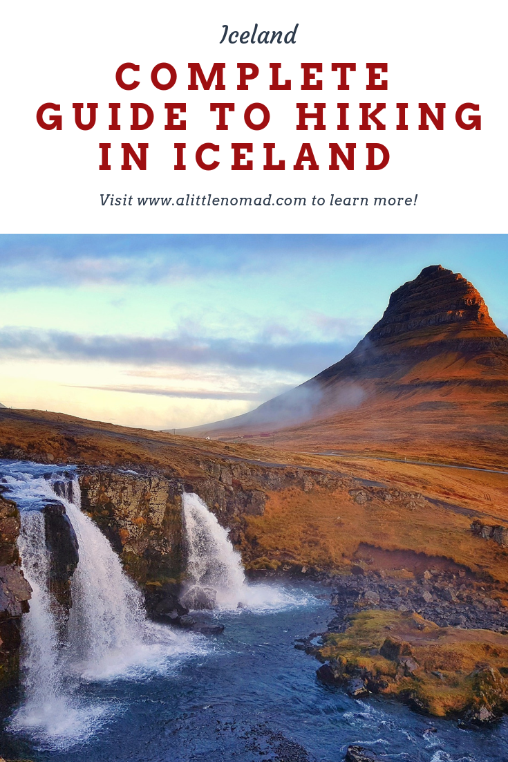 Photo of The Complete Guide to Hiking in Iceland