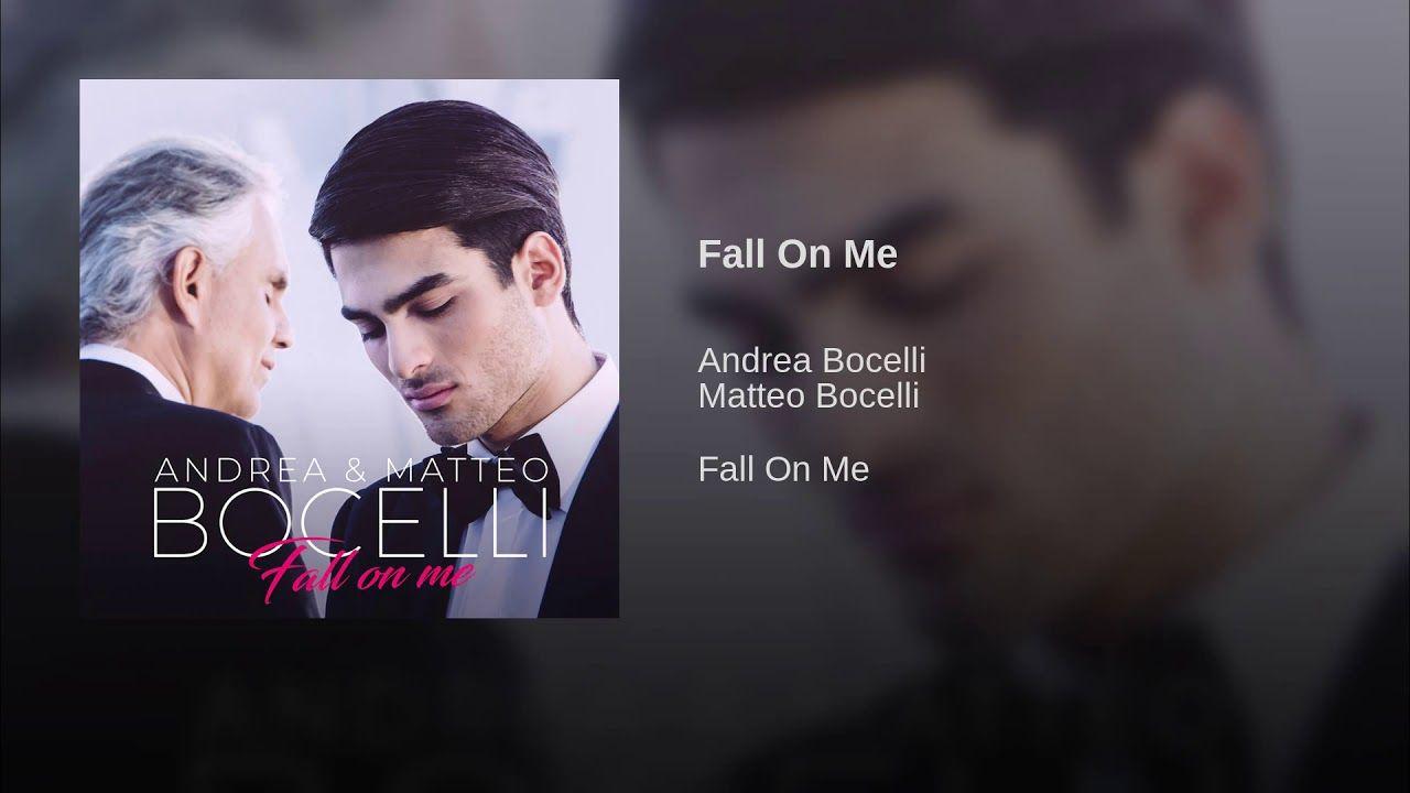 Fall On Me Youtube Fall