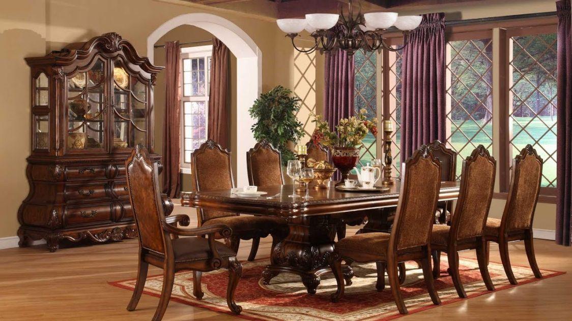 Elegant Formal Dining Room Sets  Americas Best Furniture Check Entrancing Formal Dining Room Sets Review