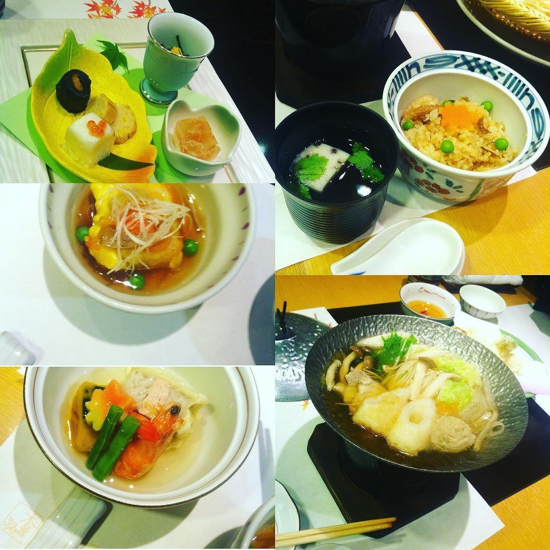 #kaiseki #hotpot #nabe #japan #japanese #japanesefood #japanesecuisine #food #foodporn #foodstagram #oishii by lovelyblasphemy