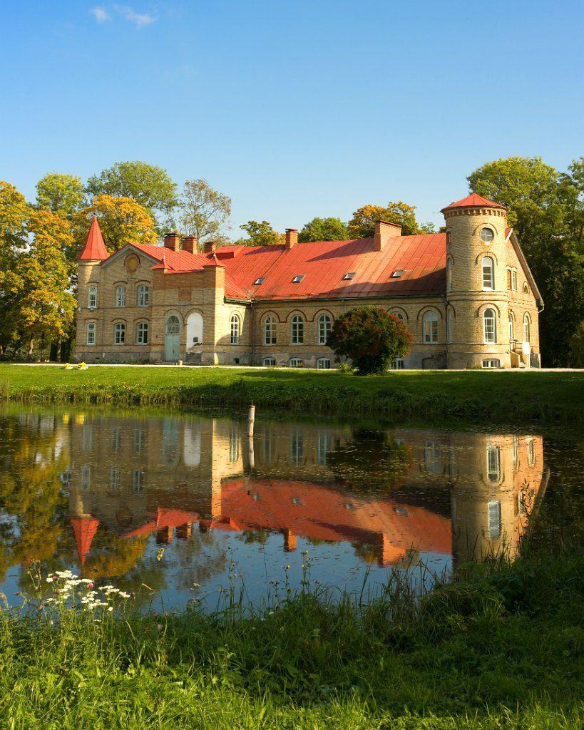 Estonia Travel, Estonia, Landscape