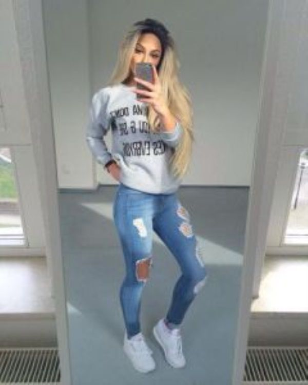 Nice Best Back-to-school Outfits 2018 Check more at http://