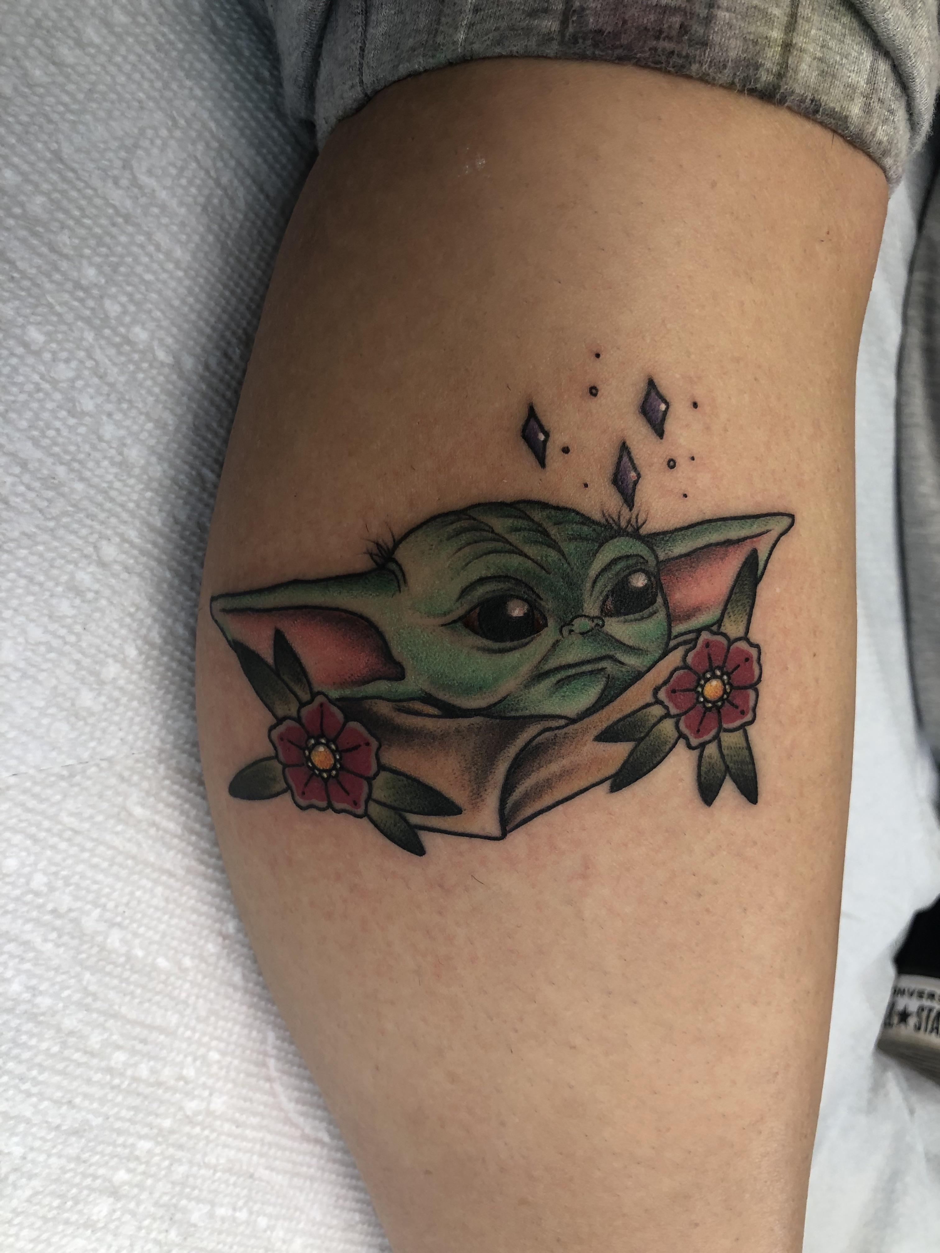 Pin by Skye on Tattoos & Piercings in 2020 Fandom