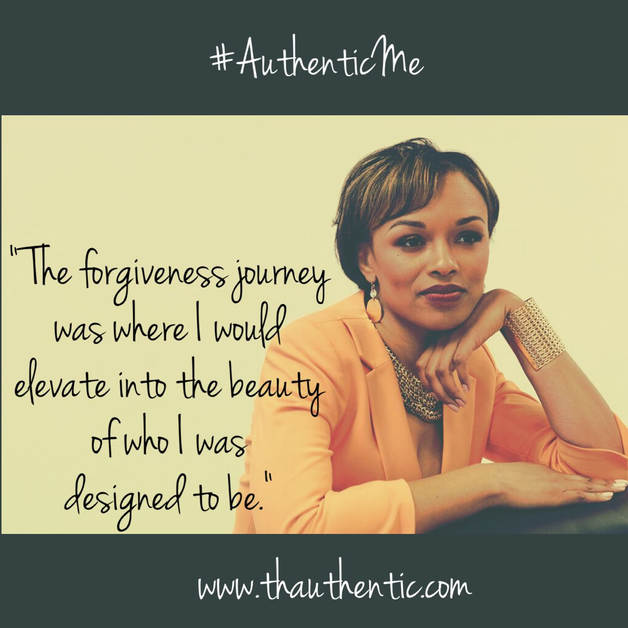 thauthentic.com #AuthenticMe