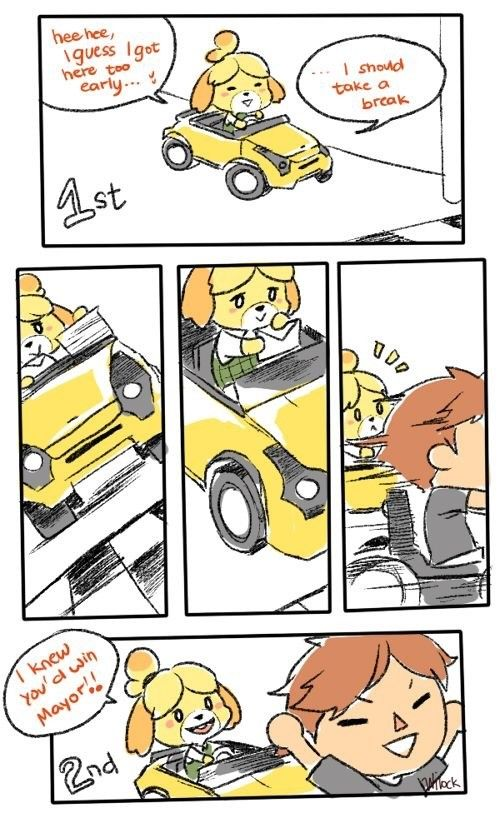 Photo of Funny about Animal Crossing on tumblr & co. – Page 7 – Animal Crossing Forum