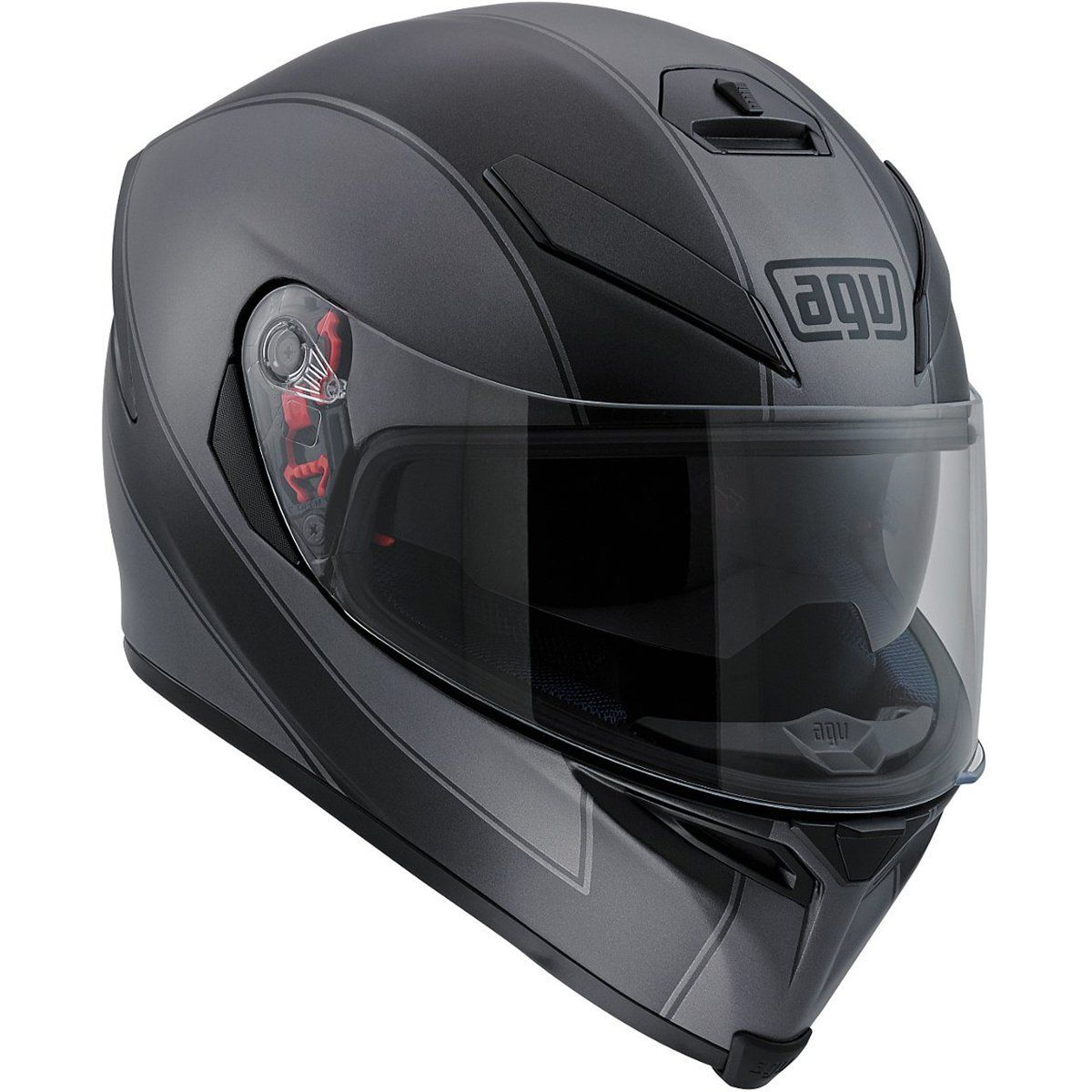 AGV K5 Adult Enlace Street Motorcycle Helmet Review