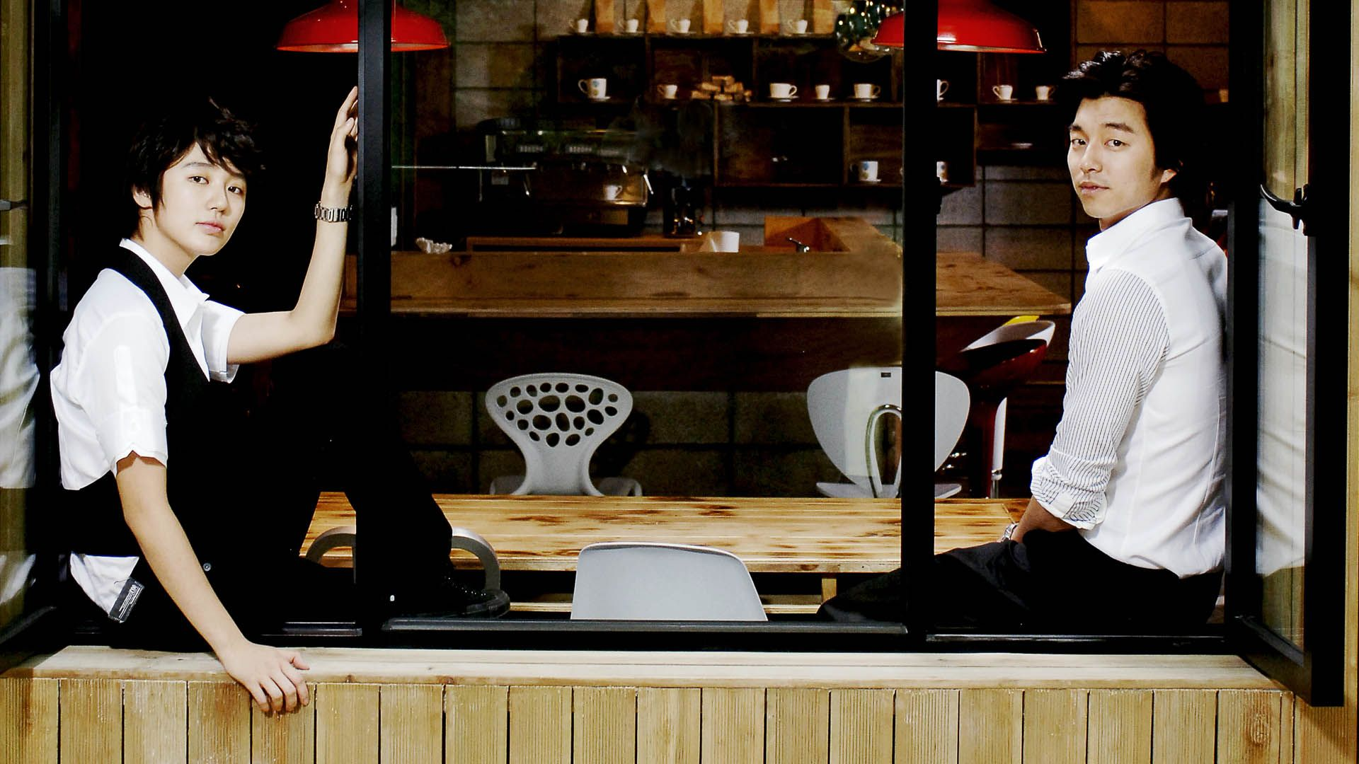 Korean Dramas Wallpaper Coffee Prince Coffee Prince Coffee Prince Kdrama Kdrama