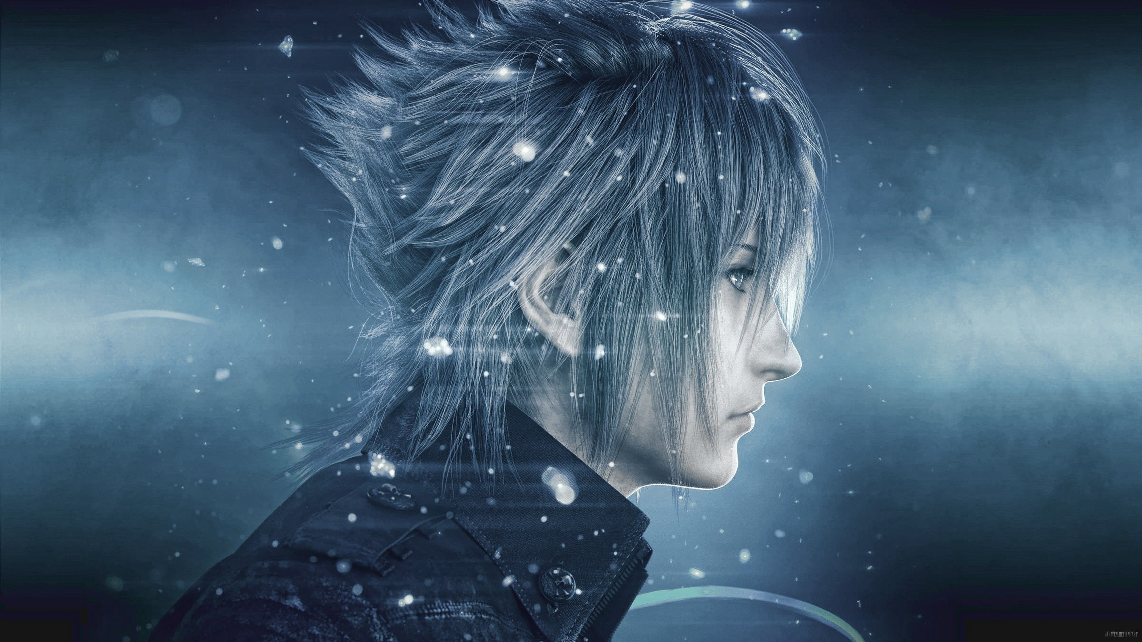 3840x2160 Final Fantasy Xv 4k Wallpapers 1080p High Quality Noctis Final Fantasy Final Fantasy Anime Final Fantasy Xv Wallpapers