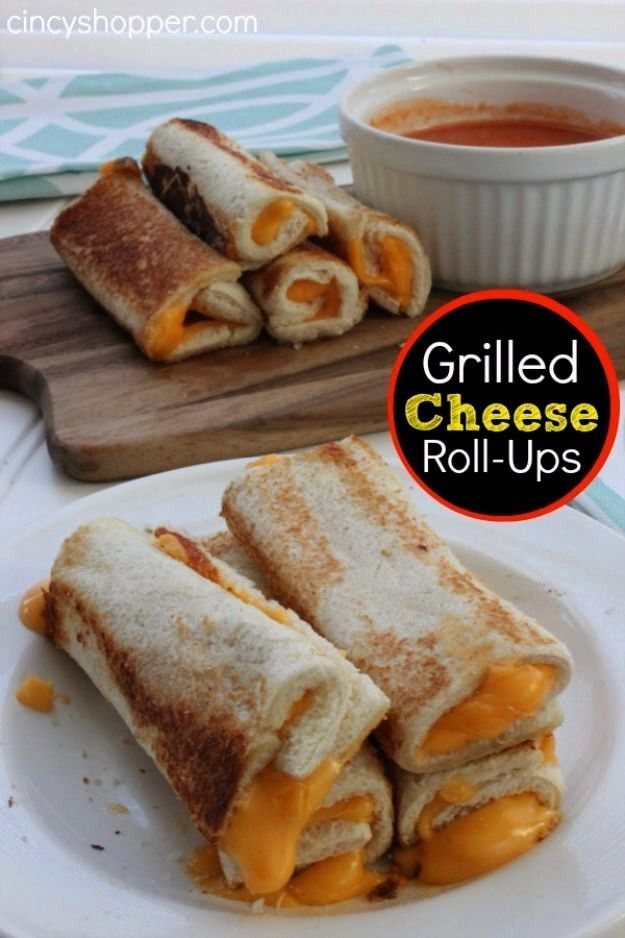 Easy Back To School Lunches and Snacks -  -50 Easy Back To School Lunches and Snacks -  - A clas