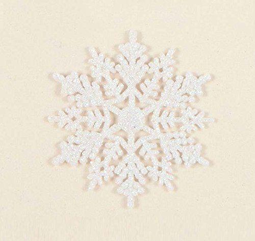 10 Pack White glitter snowflakes - Christmas decorations Premier http://www.amazon.co.uk/dp/B00FCD6VS0/ref=cm_sw_r_pi_dp_9K6Gub1R23BP4