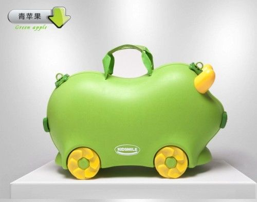 children Ride on Suitcase | Ride on Suitcase for kids | Pinterest ...