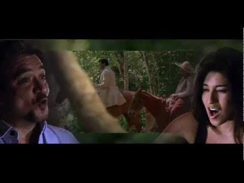 """Video clip del tema de la pelicula """" Chiapas el corazon del cafe"""""""