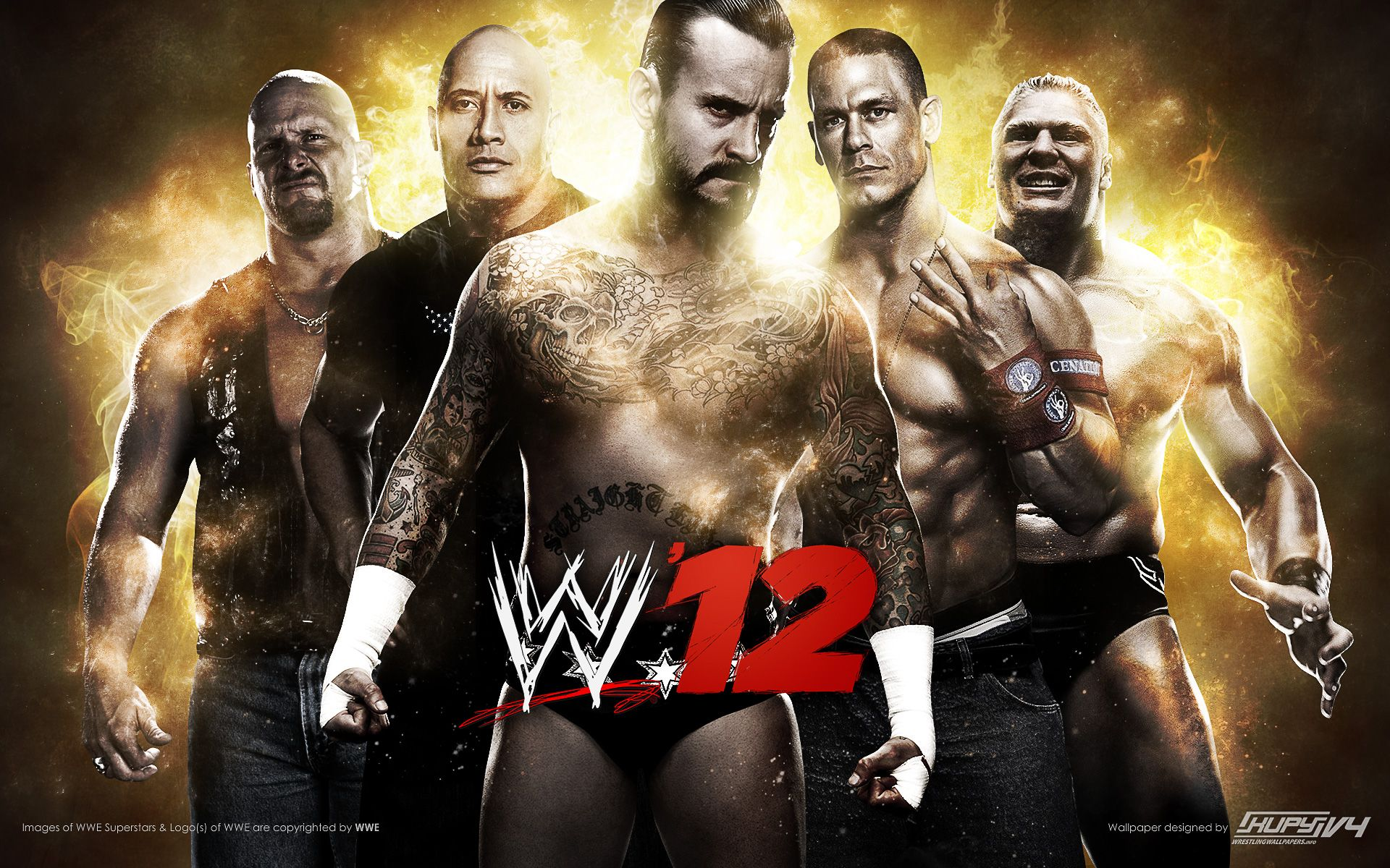 Wwe wallpapers for desktop group