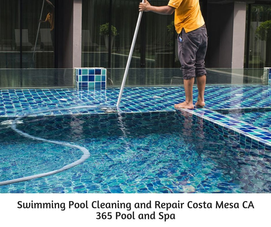 Swimming Pool Cleaning Services Costa Mesa Ca Swimming Pool Maintenance Pool Maintenance Pool Service