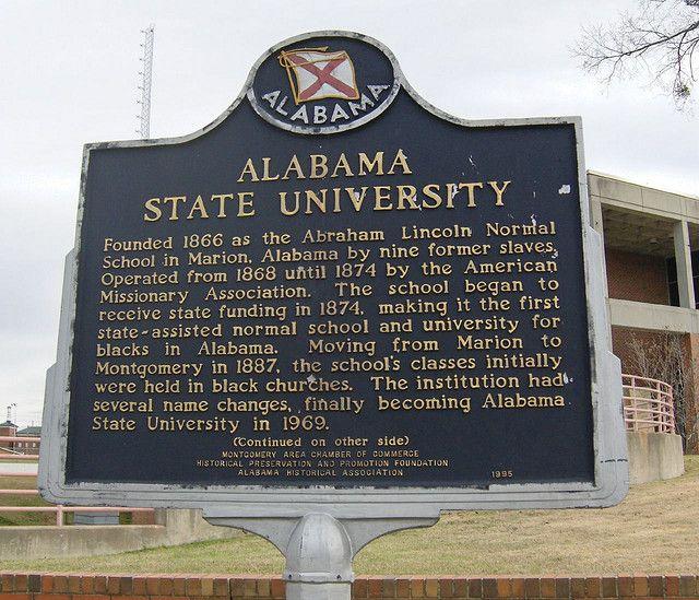 Alabama State University Alabama College Alabama College Sorority