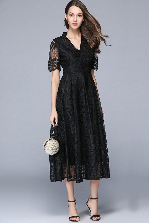 ba49353a5c8b Unomatch Women Long Length Halter Skirt Dress Black – Unomatch ...