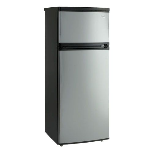 Pretty sure this is the fridge we\'ll get. I still think we can go ...