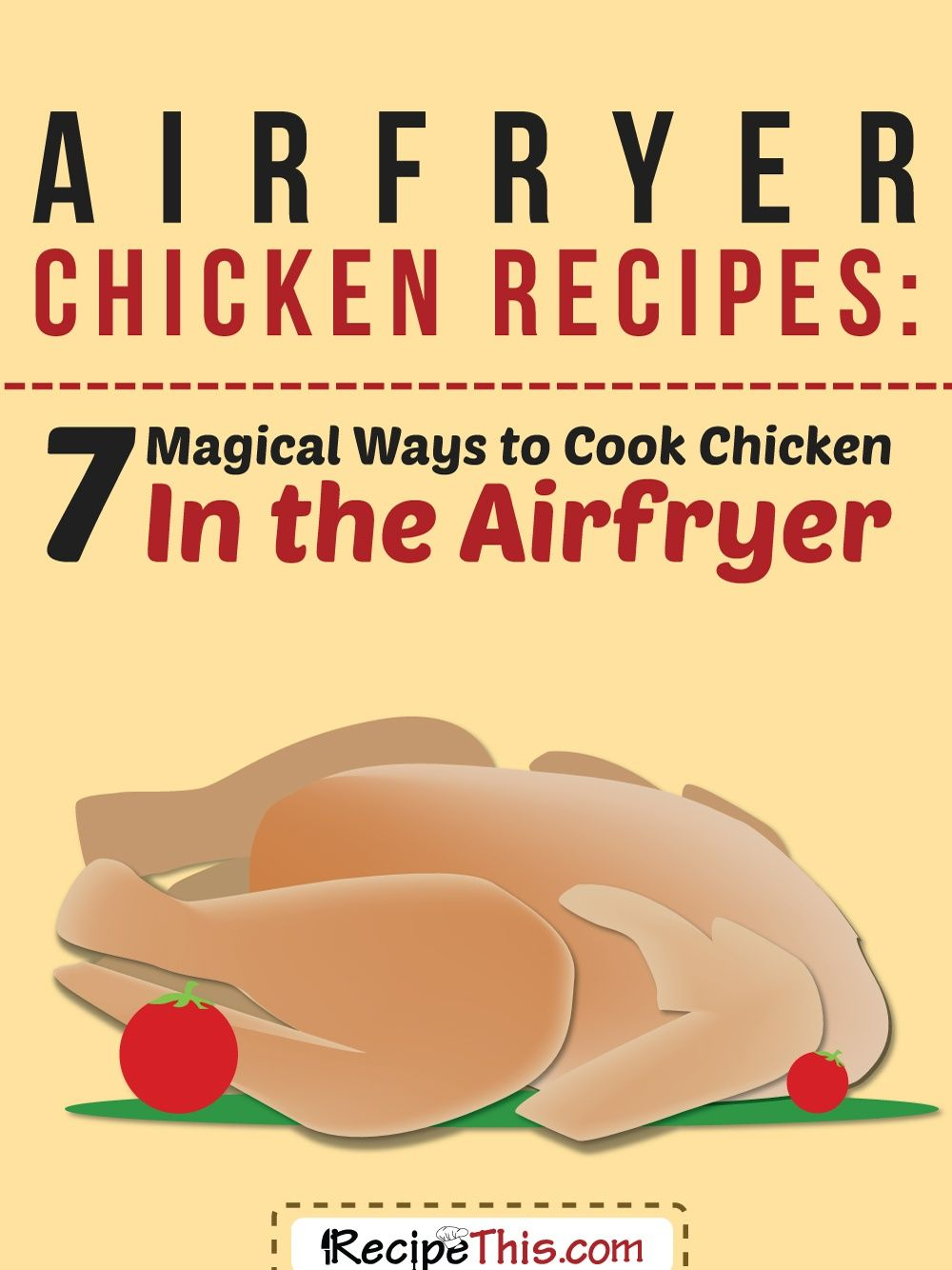 Pin By Pat Williams On Air Fryer Recipes Air Fryer Recipes Nuwave Air Fryer How To Cook Chicken