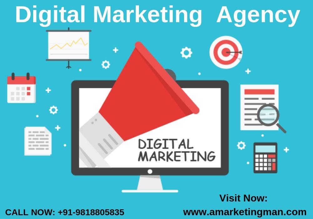 Amarketingman is an independent creative and digital marketing