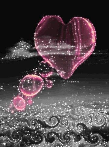 Ein Gedanke für die Liebe