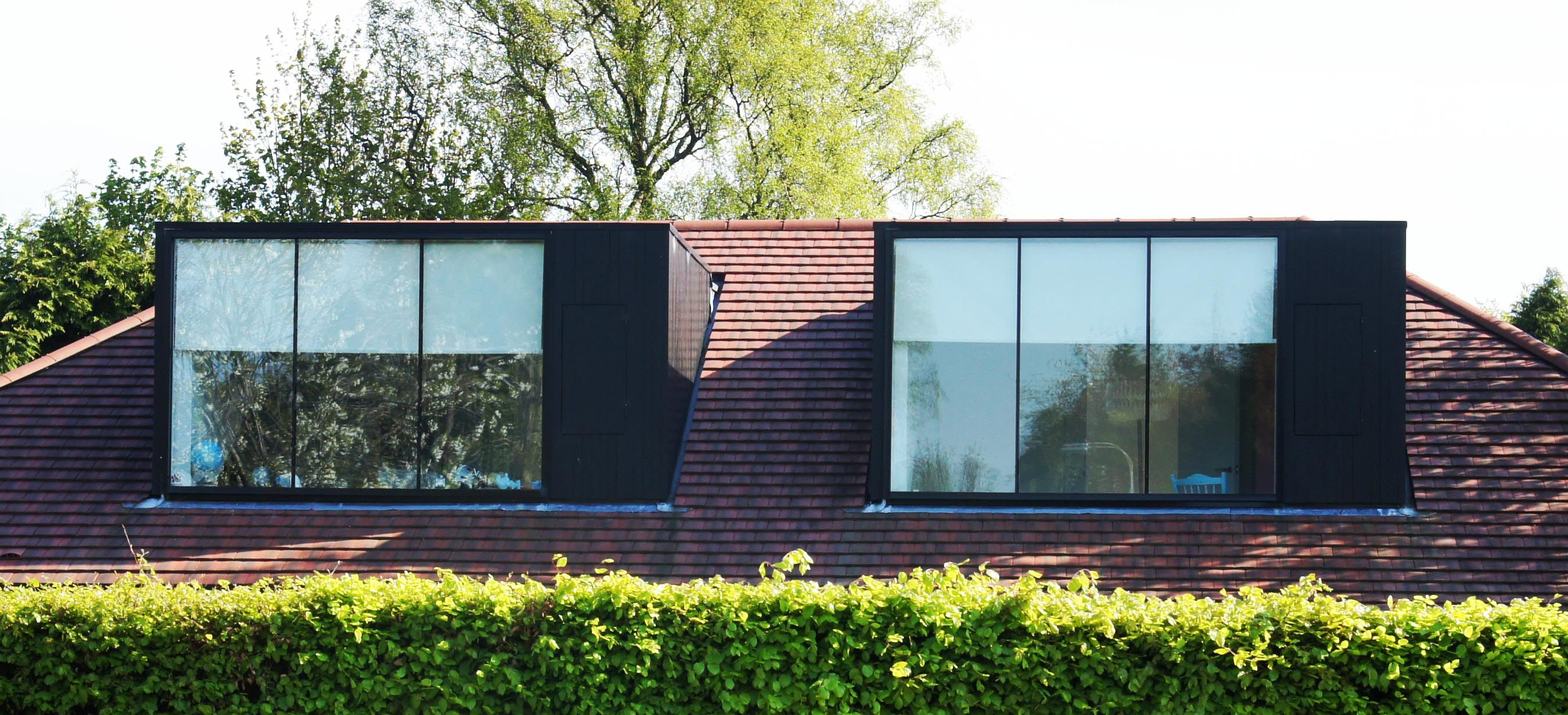 Westbourne Drive Dormer Windows By Nord Architecture