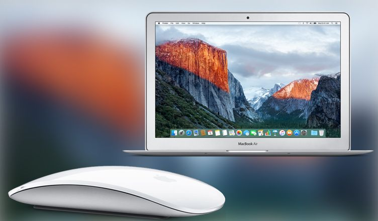 Best Wireless Mouse for MacBook Pro/Air, Mac Mini and iMac Pro in