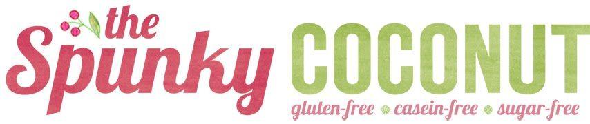 Gluten-Free, Sugar-Free
