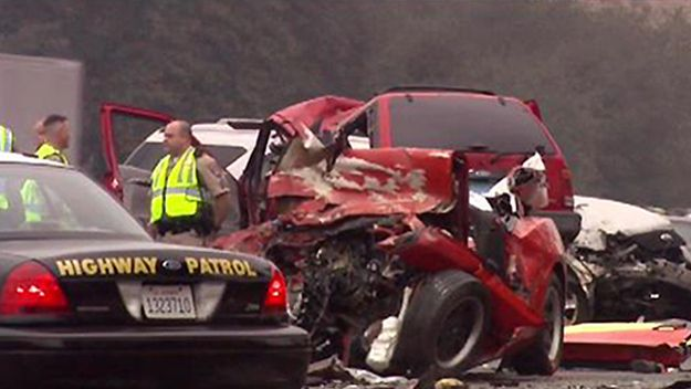 Suspected Driver In Fatal Wrong-Way Crash Charged With Murder « CBS Los Angeles