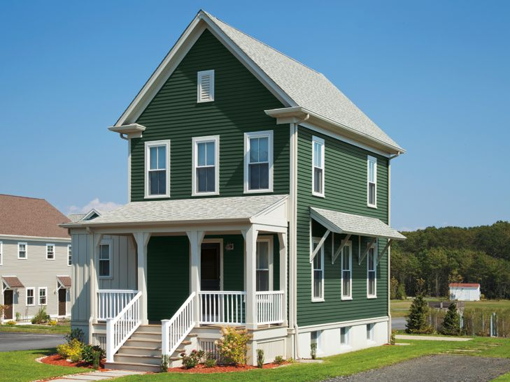 House Siding Apex Exterior Siding House Siding Exterior House Siding Green Siding