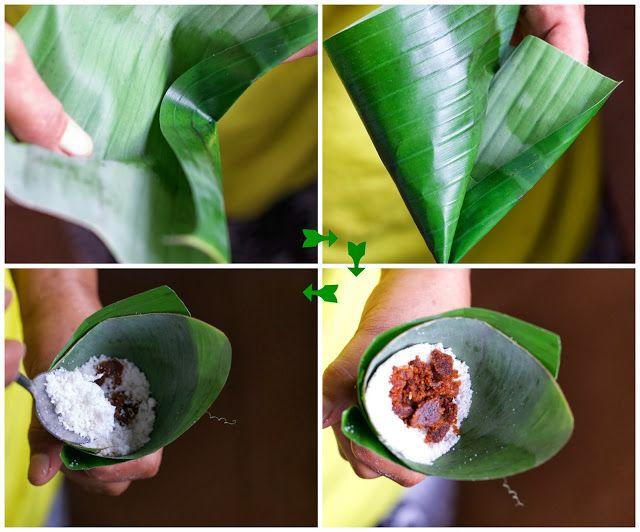 Indonesian Medan Food Ombus Ombus Pohul Pohul Itak Gurgur Resep Masakan Indonesia Penyajian Makanan Ide Makanan