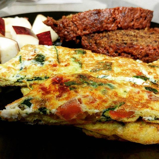Add Sea Moss To Your Omelette. Just Great Tasting With