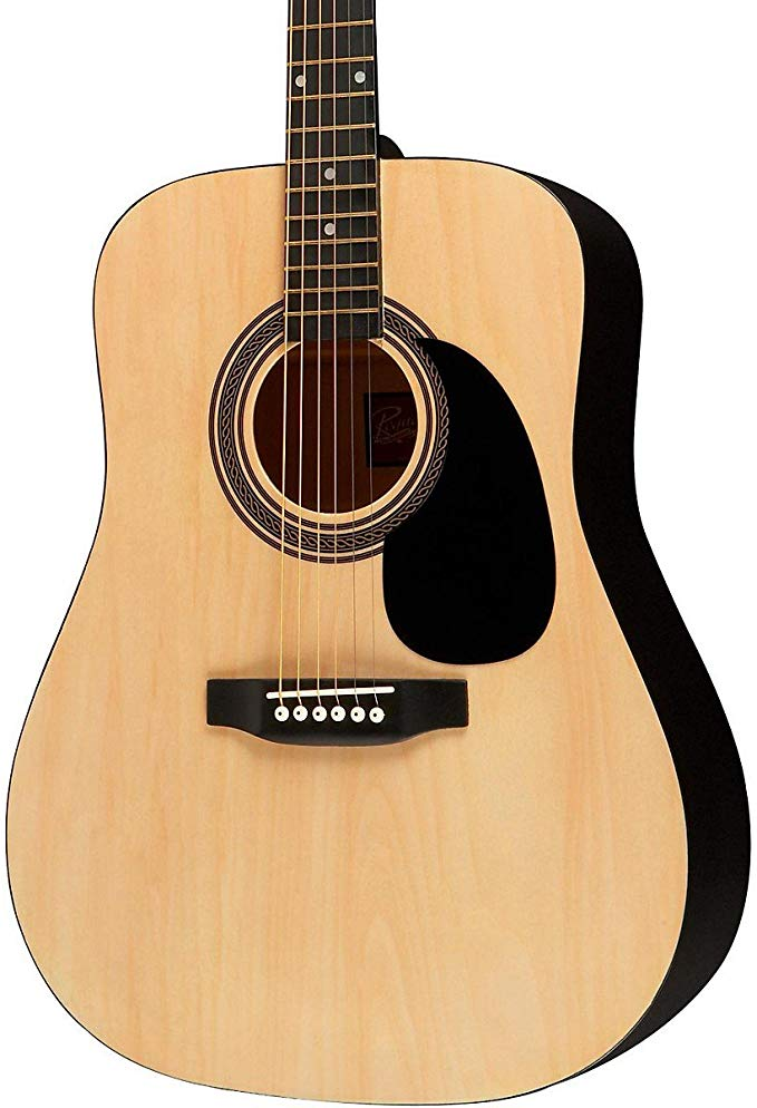 Rogue Ra 090 Dreadnought Acoustic Guitar Natural Musical Instruments Acoustic Guitar For Sale Guitars For Sale Acoustic Guitar