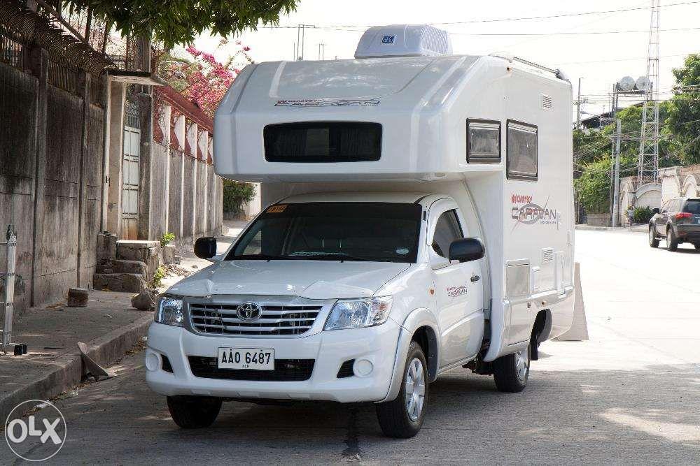 View CarryBoy Motorhome Caravan for sale in Quezon City on