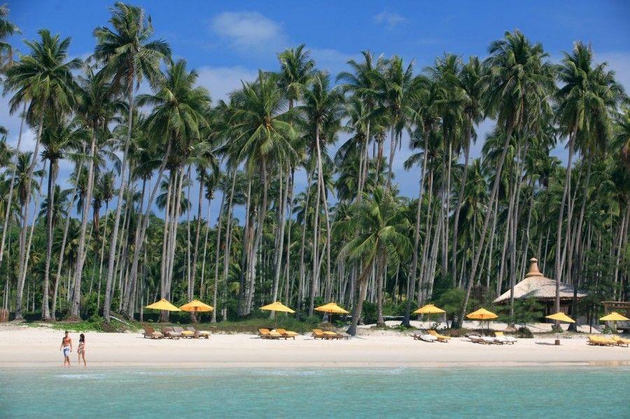 Thailandia.-
