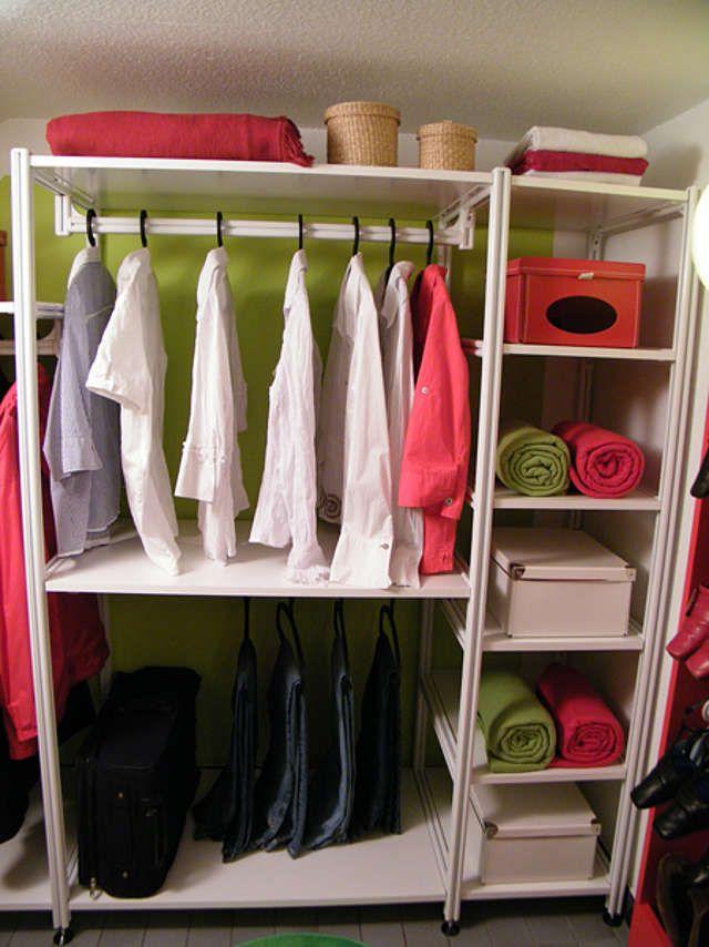 Begehbarer kleiderschrank frau traum  Begehbarer Kleiderschrank Rosa | gispatcher.com