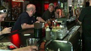 Tony discusses Seattle's bar scene.