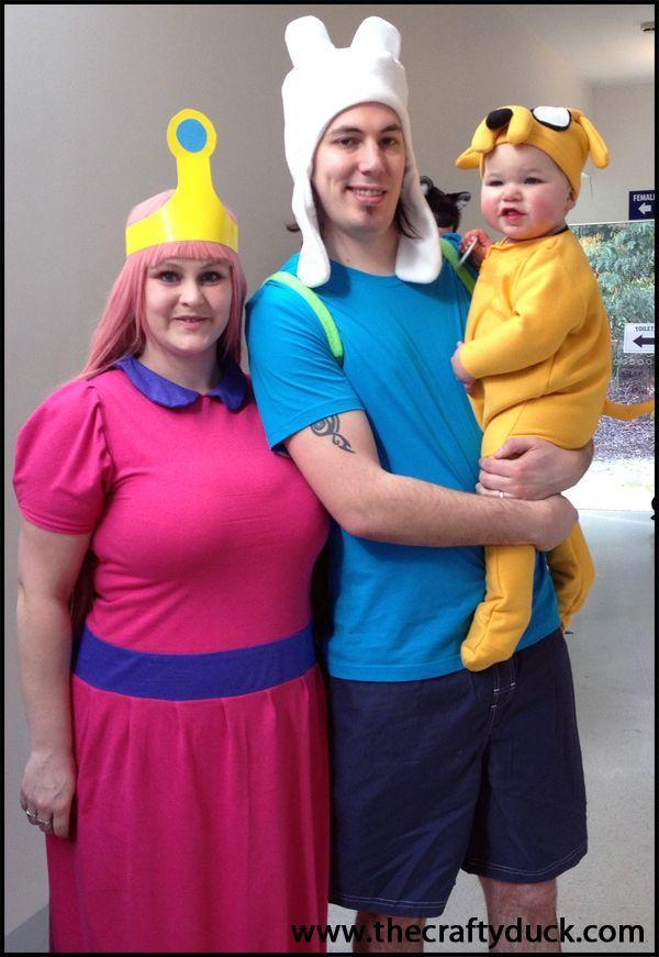 Adventure Time Halloween Costumes Adventure Time Halloween Costume Easy Couple Halloween Costumes Pop Culture Halloween Costume