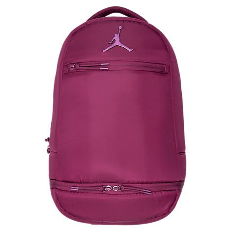 8ac86e30659880 NIKE JORDAN SKYLINE FLIGHT BACKPACK