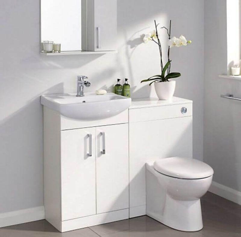 119 Clever Bathroom Storage Cabinet Ideas Every Homeowner Should Try Glass Bathroom Shelves Glass Bathroom Bathroom Design Small