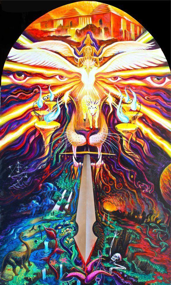Awakened & Enlightened !