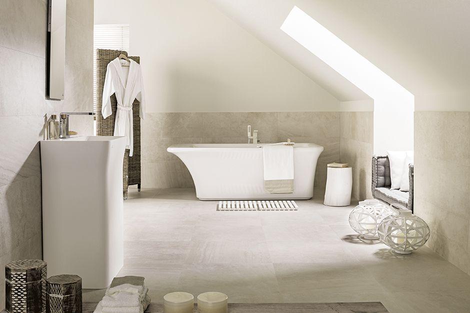 bathroom porcelanosa hall bath pinterest salle de bain carrelage et salle. Black Bedroom Furniture Sets. Home Design Ideas