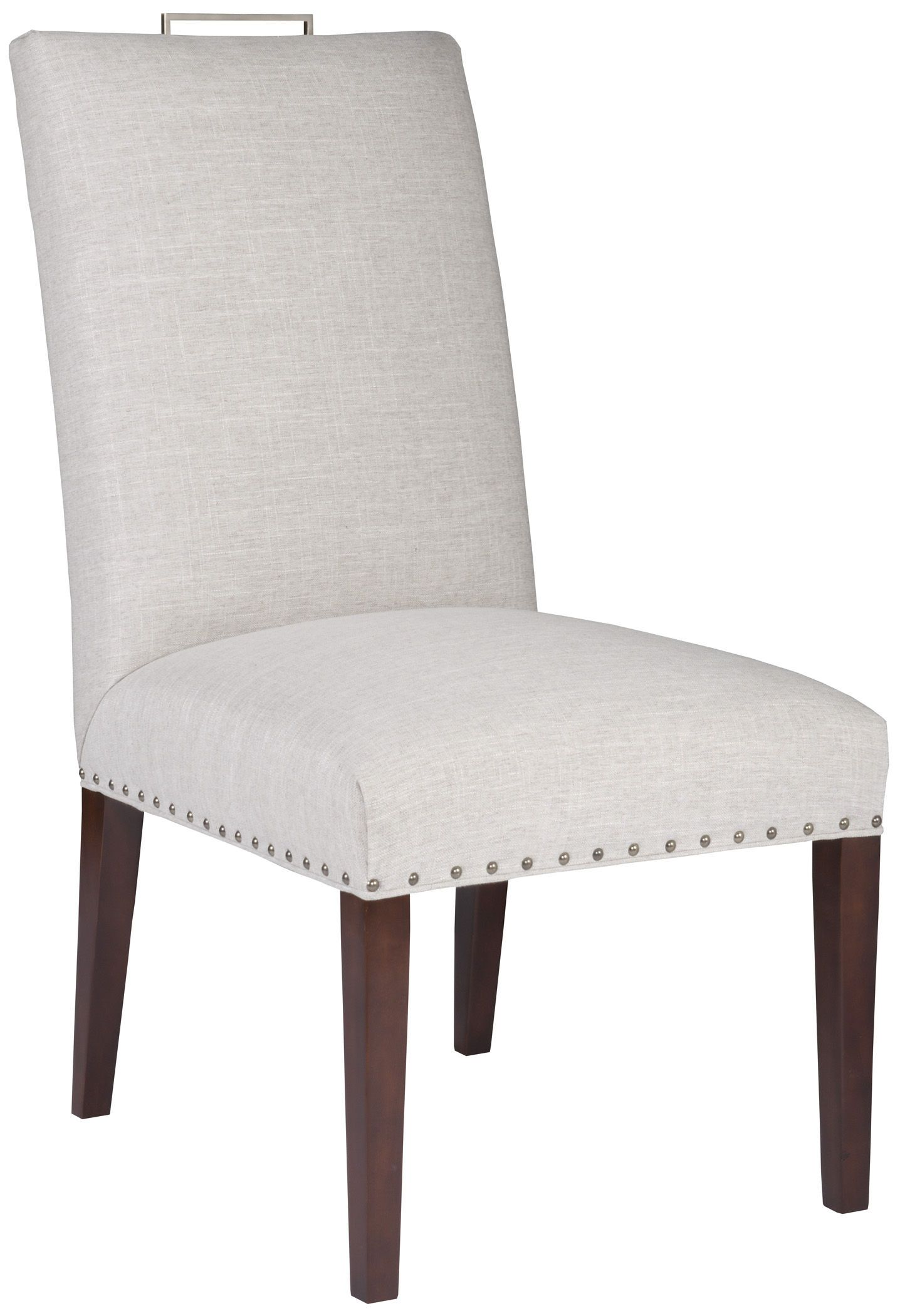 Vanguard Furniture   Our Products   Everhart Side Chair