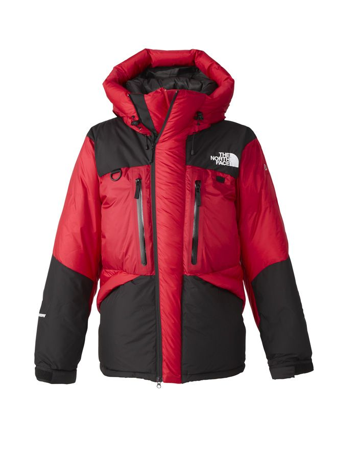 448acfc17082 The North Face Himalayan Parka or a Discovery Expedition coat ...