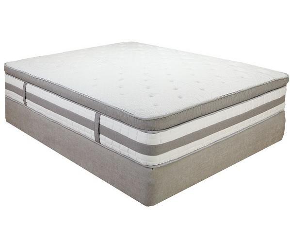 Aruba 14 Gel Memory Foam Pillow Top Mattress Mattress Plush Mattress Mattress Price