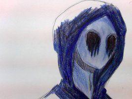 Eyeless Jack :o