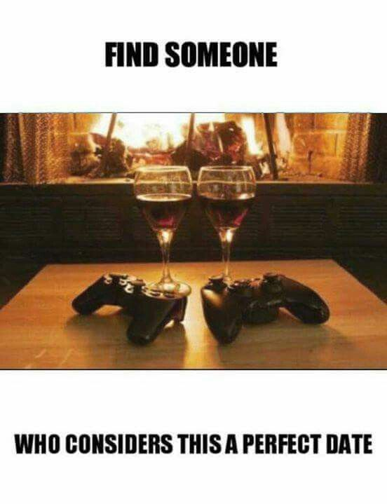 What is a good dating site for gamers