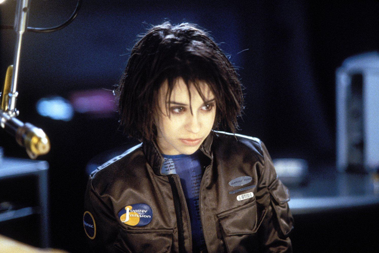 Lacey Chabert As Penny Robinson In 1998 Lost In Space Lacey